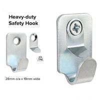 Heavy Duty Safety Hook